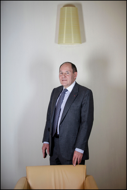 René Ricol, Médiateur du Crédit