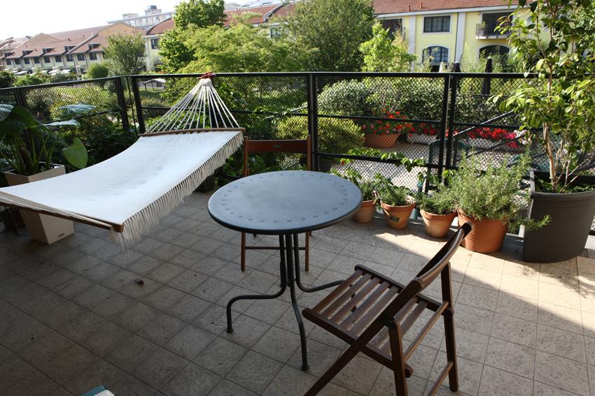 terrazze private