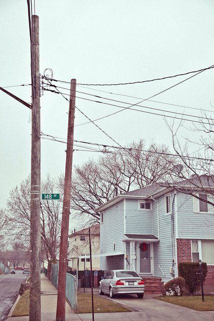 Long Island 2012