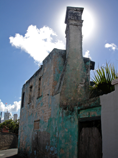 St. George, Bermuda