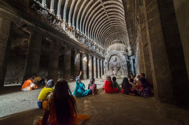 Wonder - India