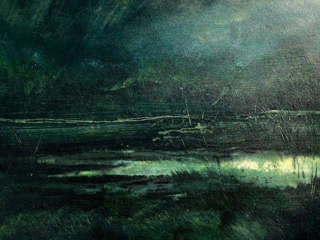 Green Marsh