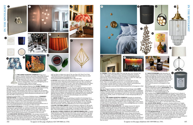 World of Interiors November 2019