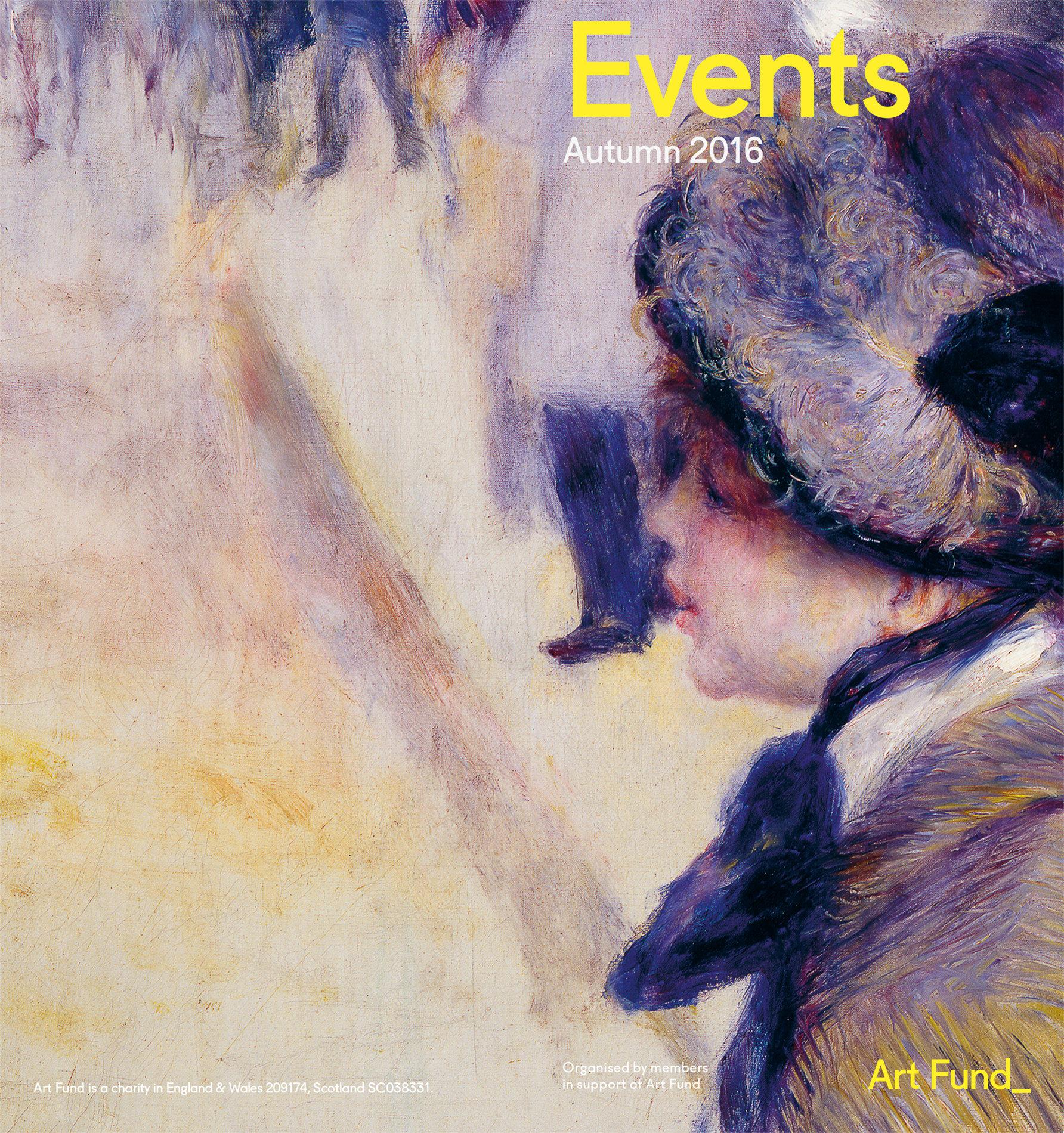 AQ Autumn 2016 Events Booklet