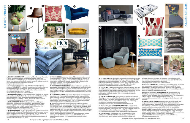 World of Interiors July 2018