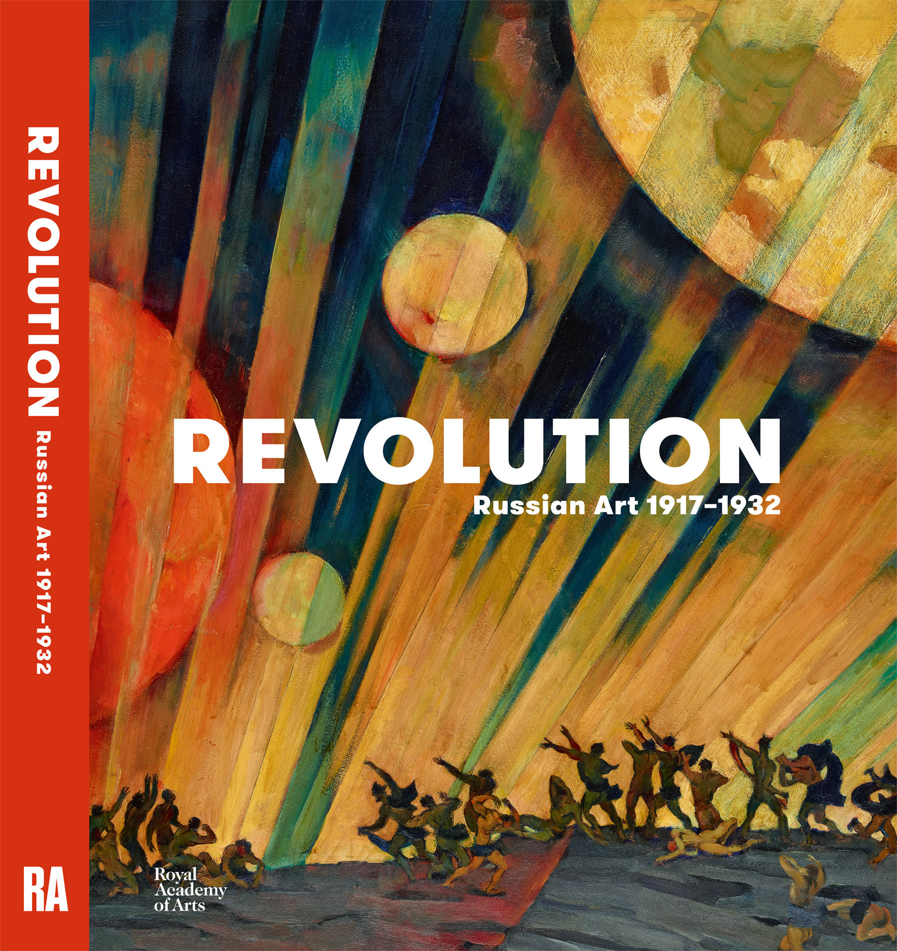RA Revolution