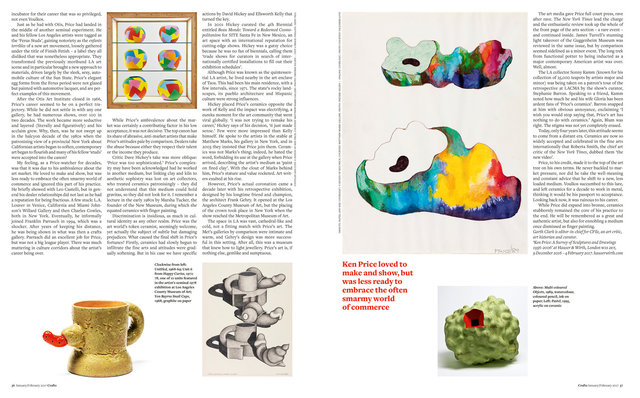 Crafts Issue 264