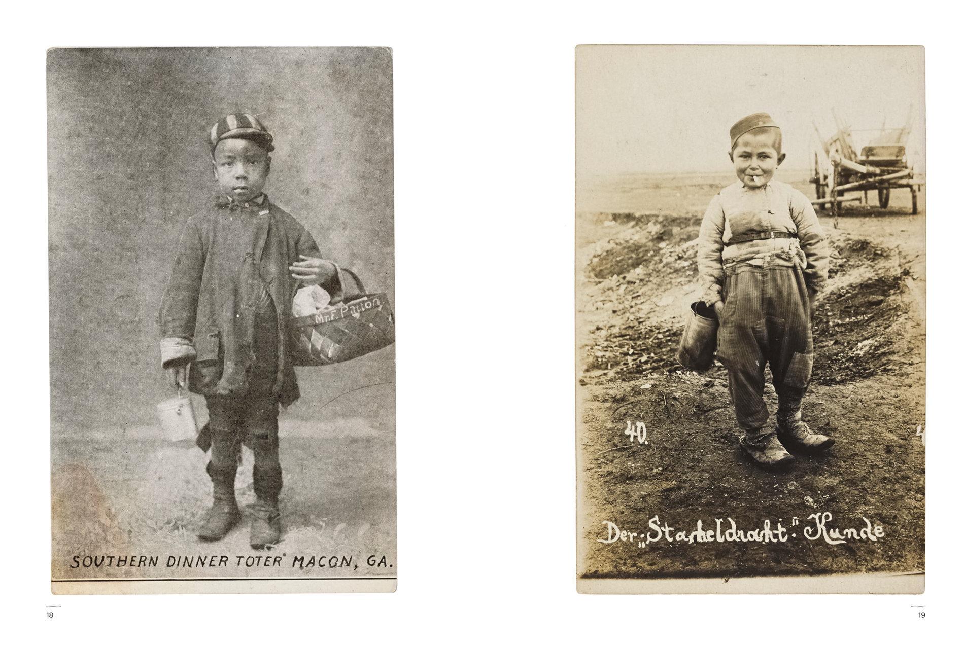 Kasmin's Postcards - Kids