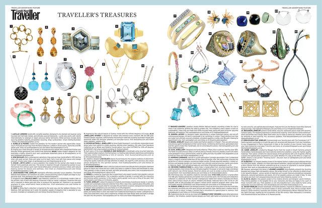 Traveller March 2021