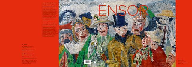 RA James Ensor
