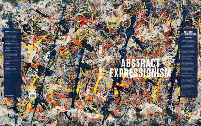 RA Abstract Expressionism