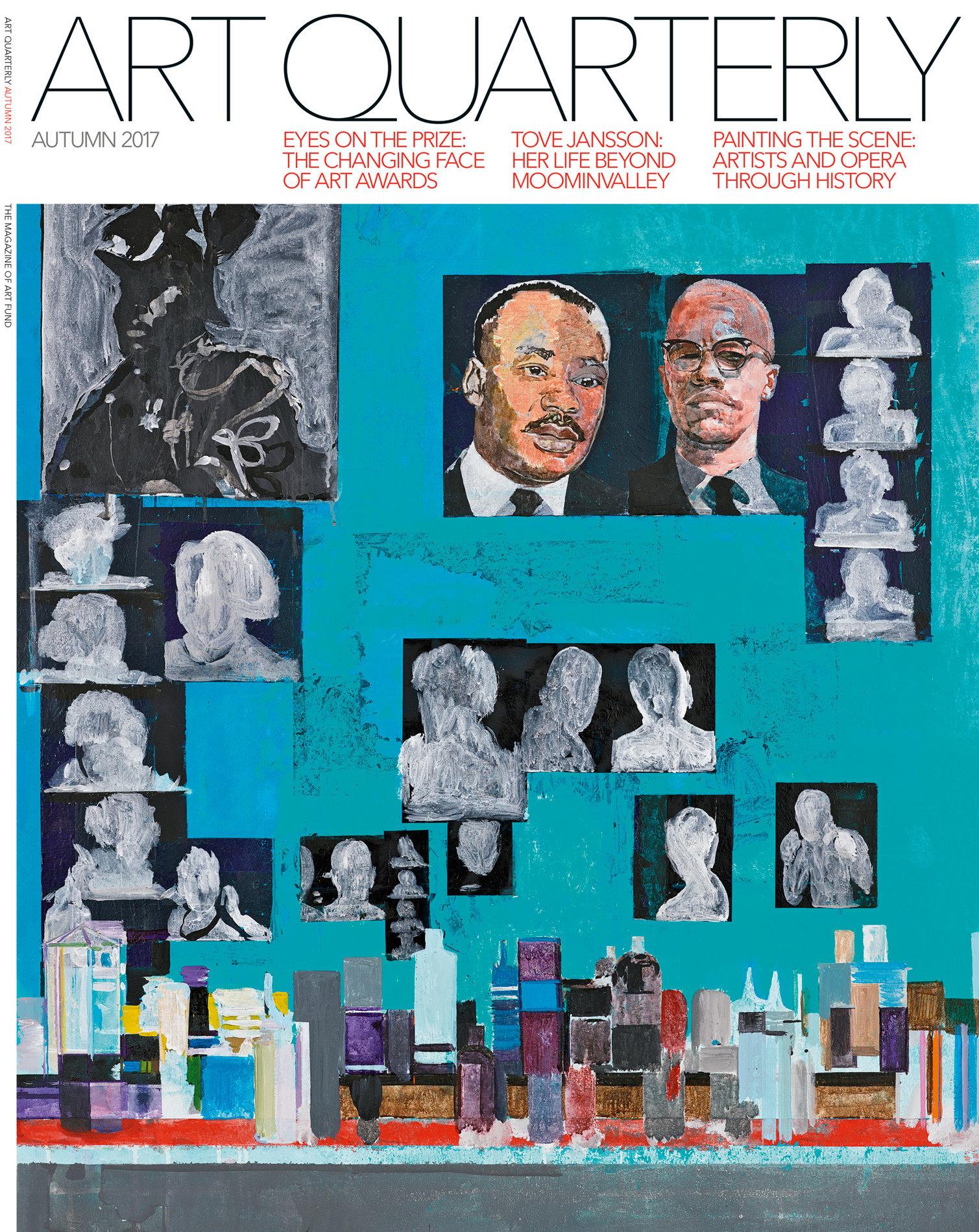 Art Quarterly Autumn 2017