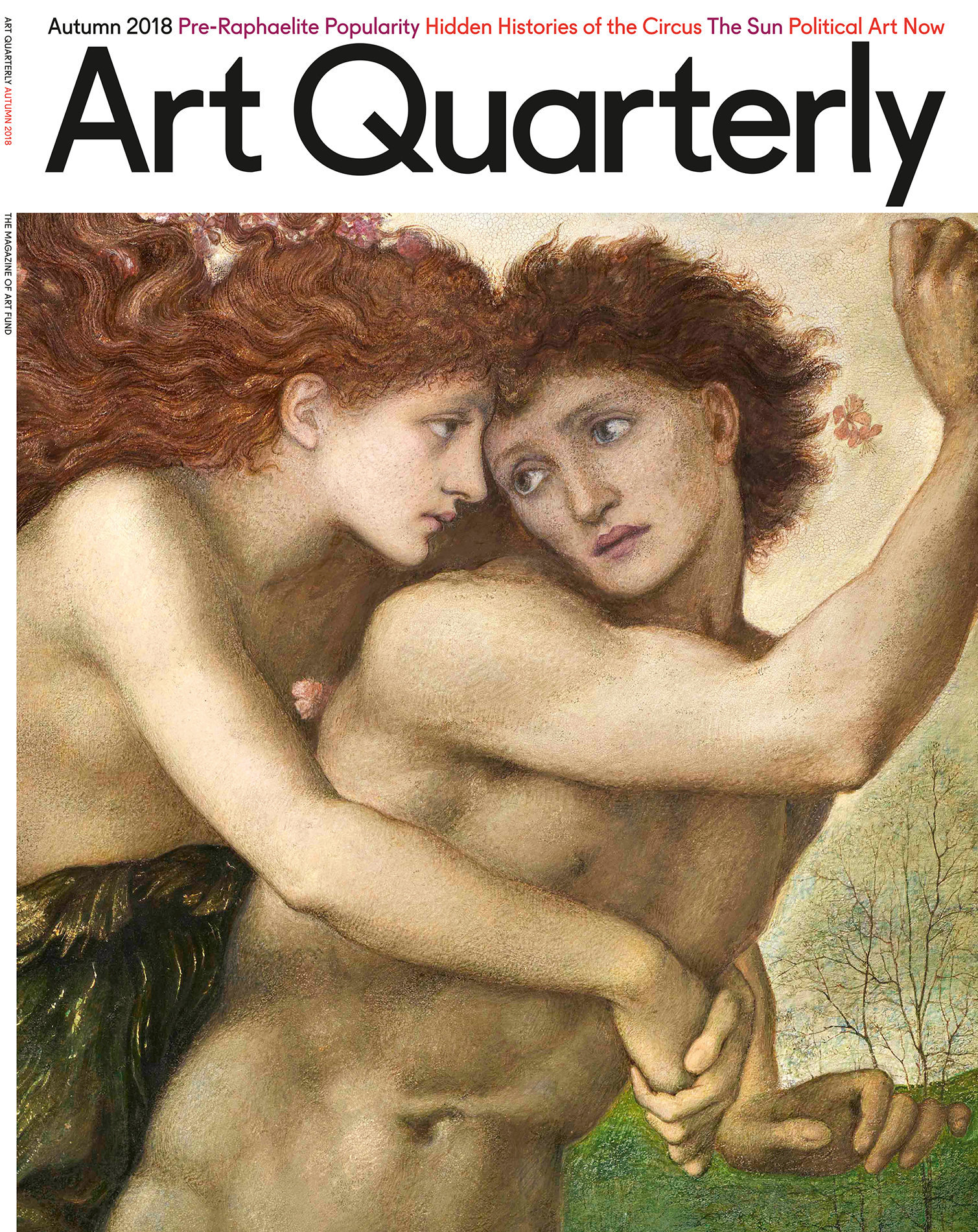 Art Quarterly Autumn 2018