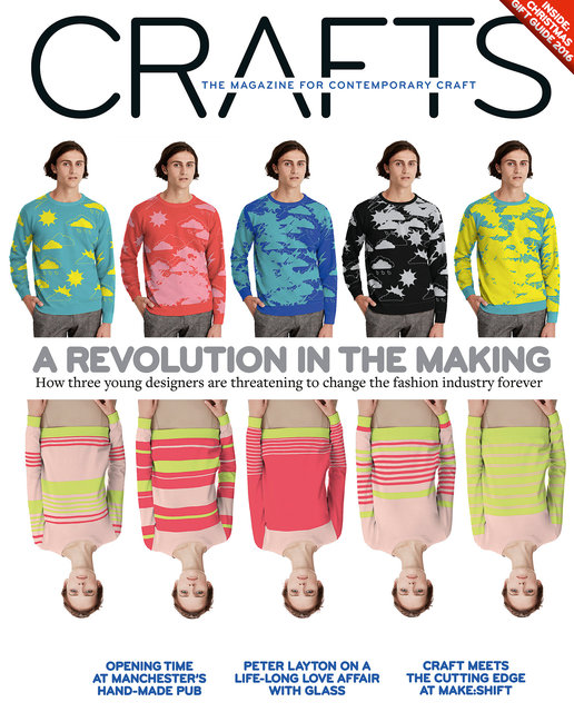 Crafts Issue 263