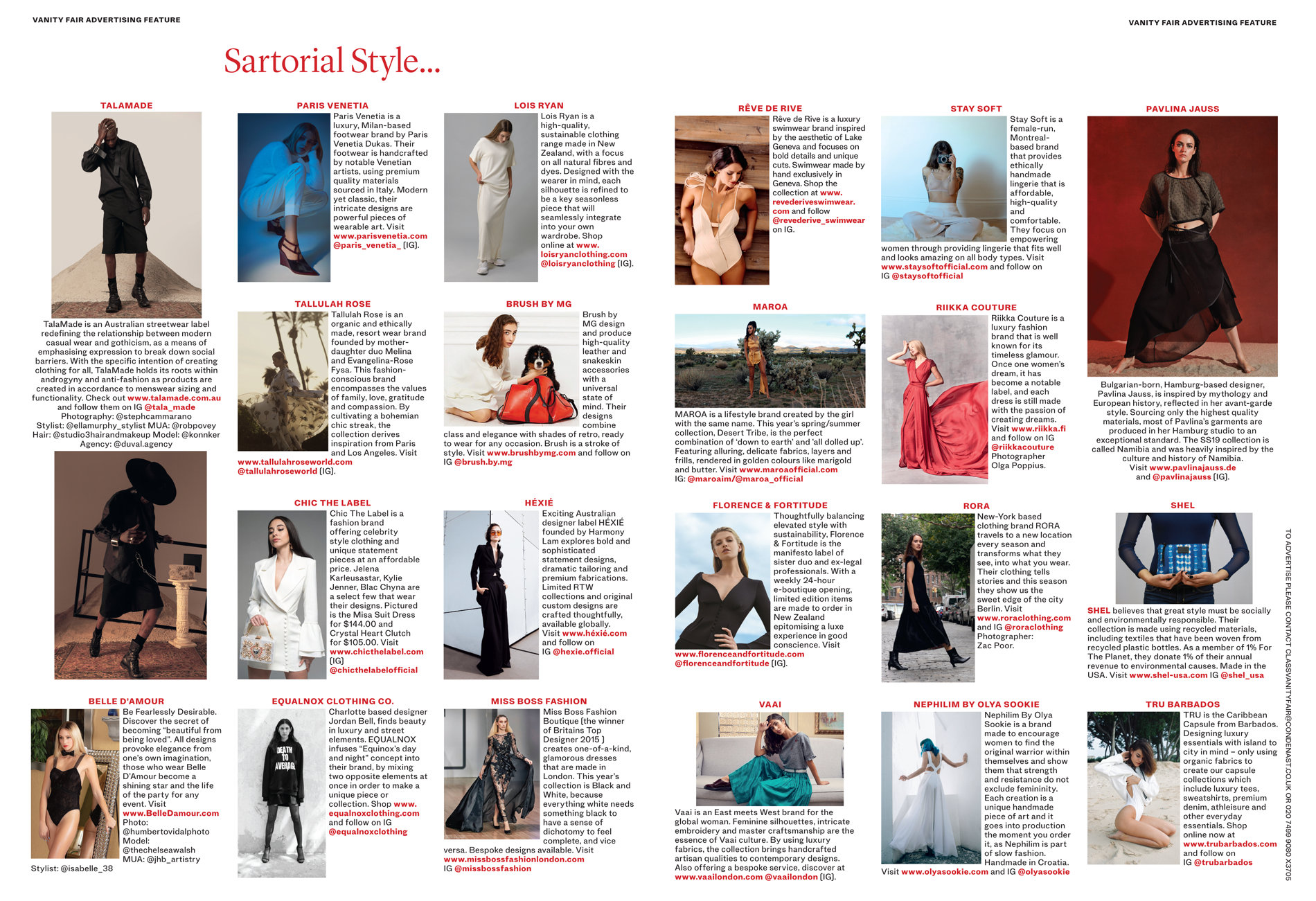 bdd55aad66 Condé Nast Publications