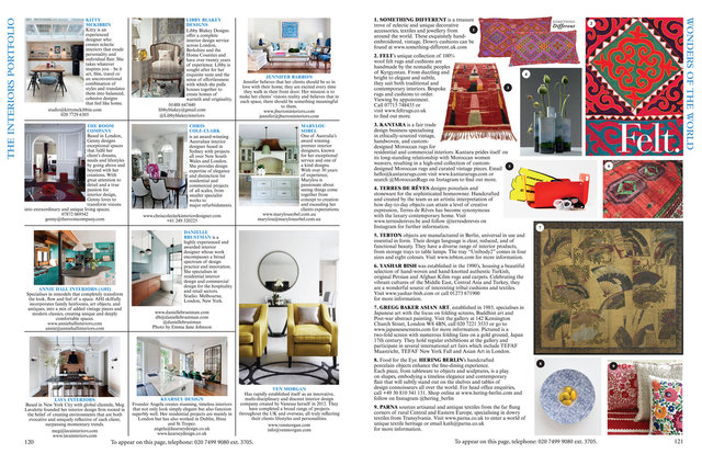 World of Interiors July 2019