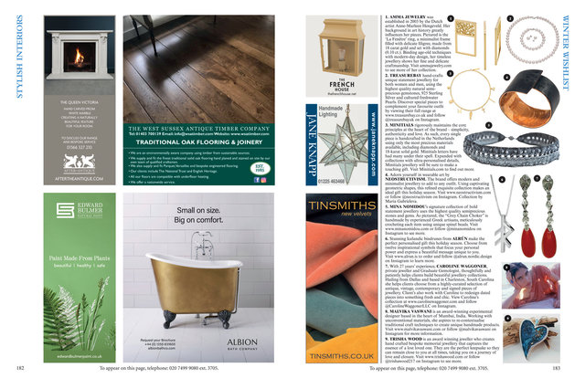 World of Interiors December 2019