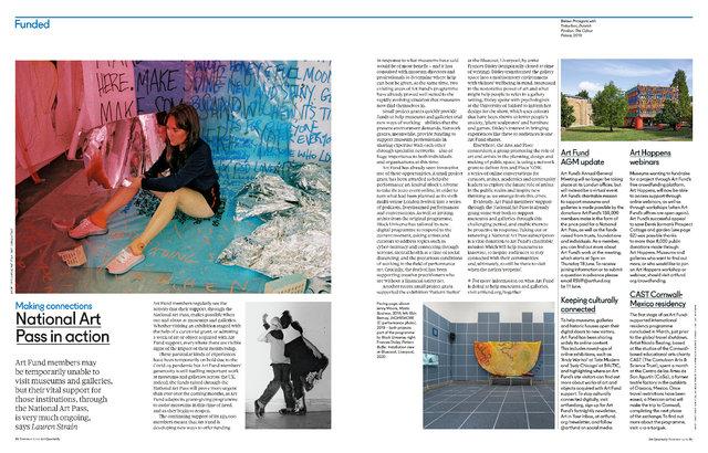 Art Quarterly Summer 2020
