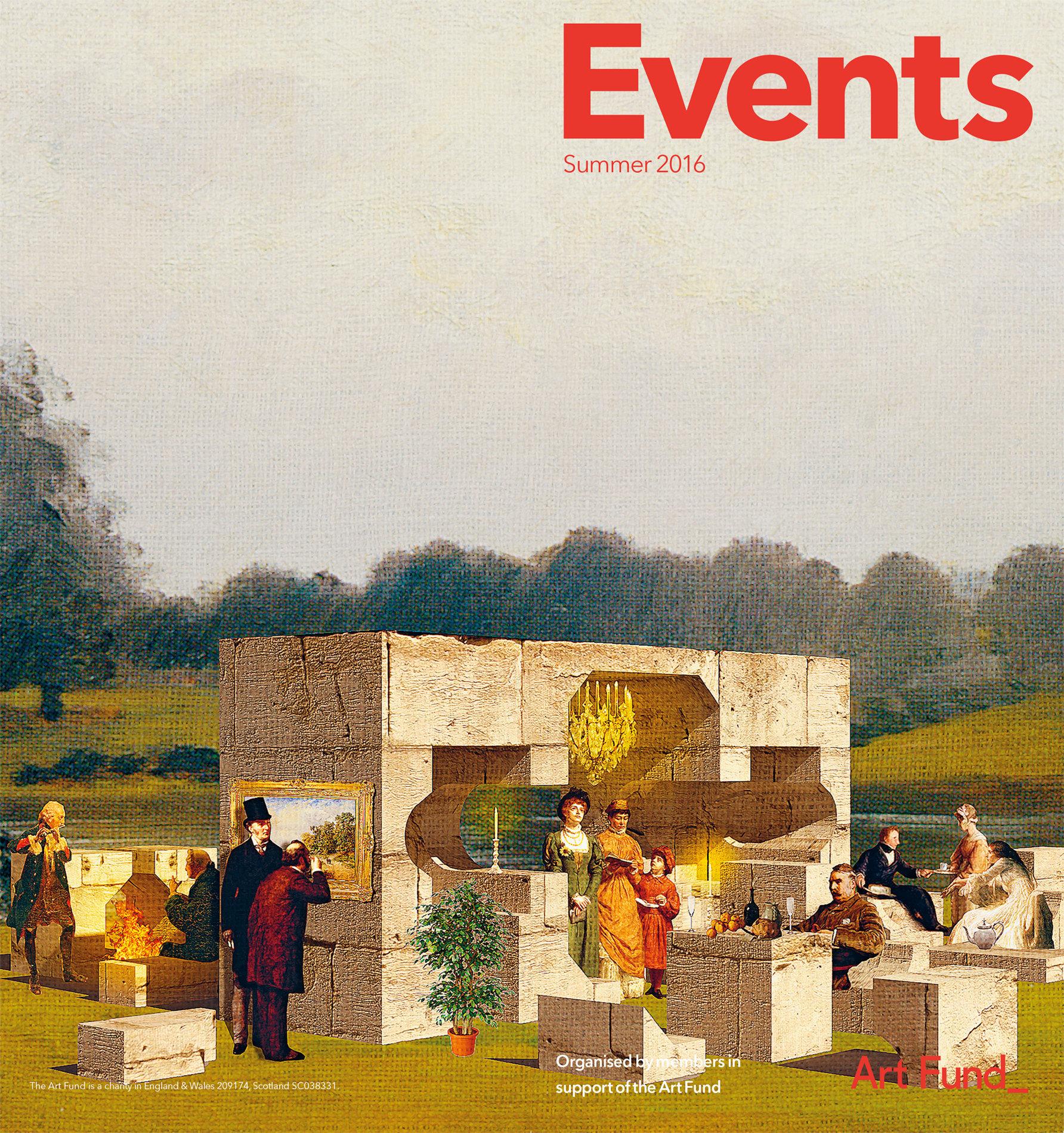 AQ Summer 2016 Events Booklet