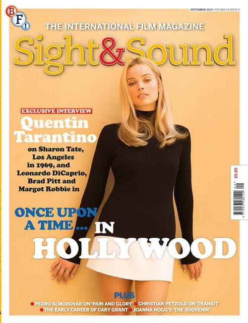 Sight & Sound September 2019