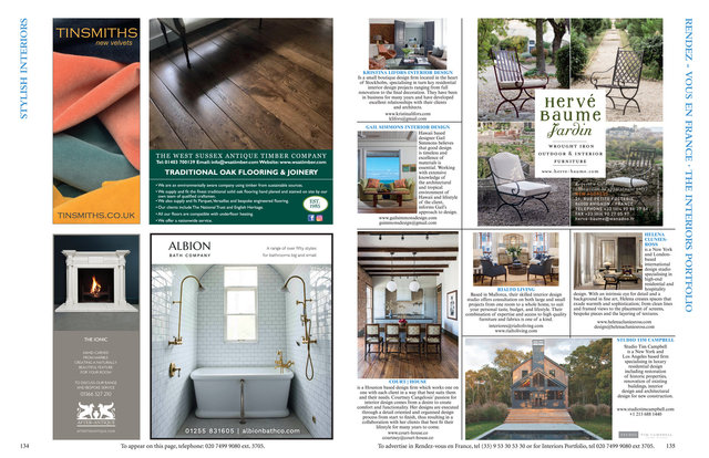 World of Interiors September 2019