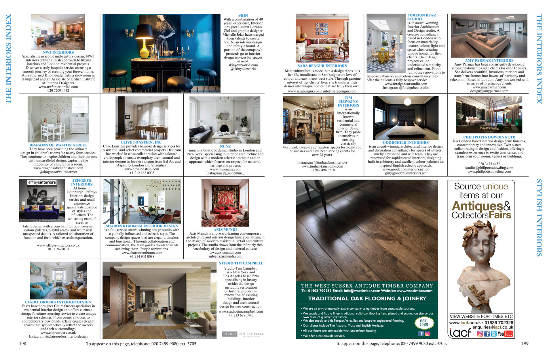 World of Interiors December 2018