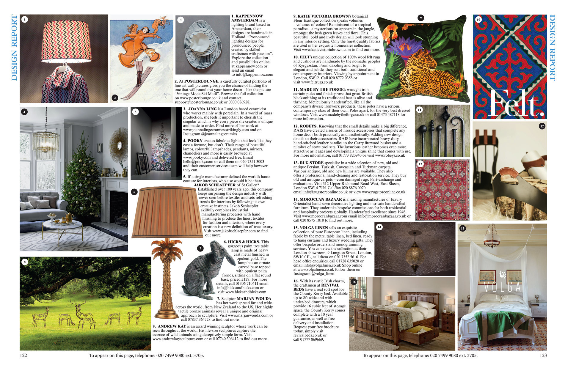 World of Interiors January 2019