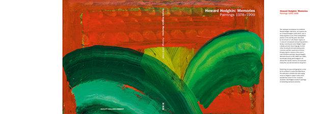 Howard Hodgkin cover
