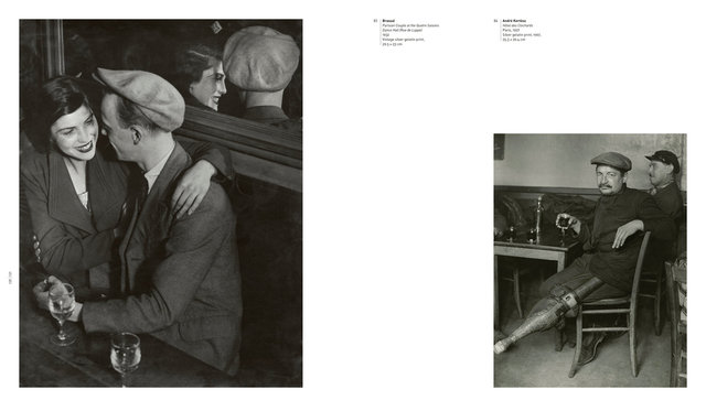 Eyewitness - Hungarian photography in the twentieth century