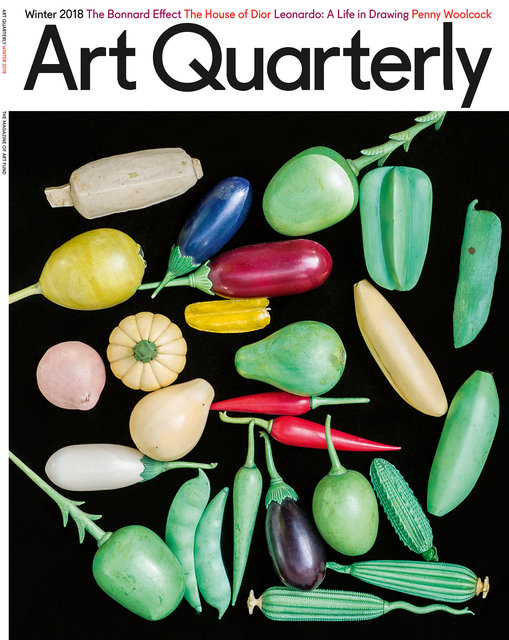 Art Quarterly Winter 2018