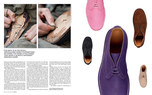 Crafts Issue 261
