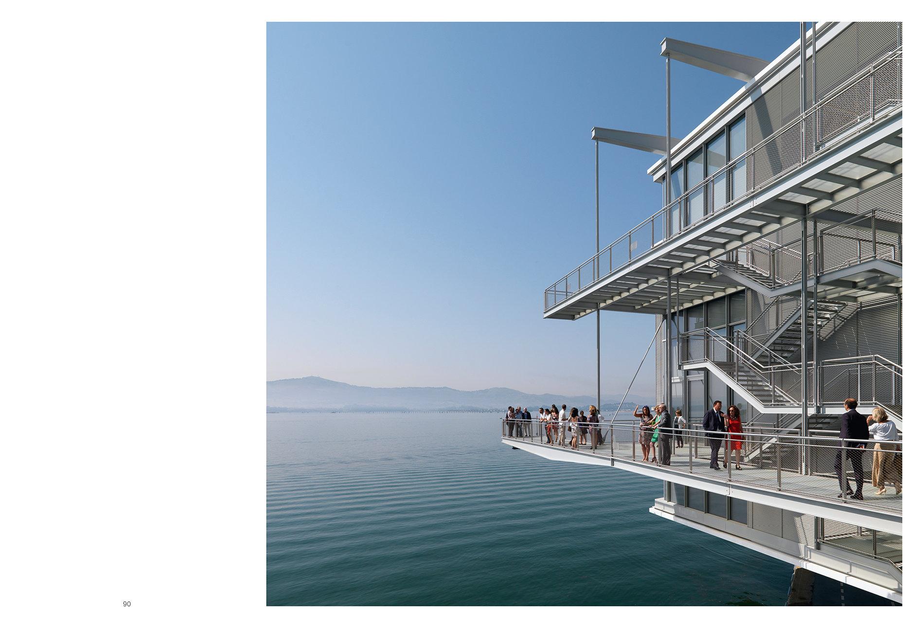 Renzo Piano: The Art of Making Buildings