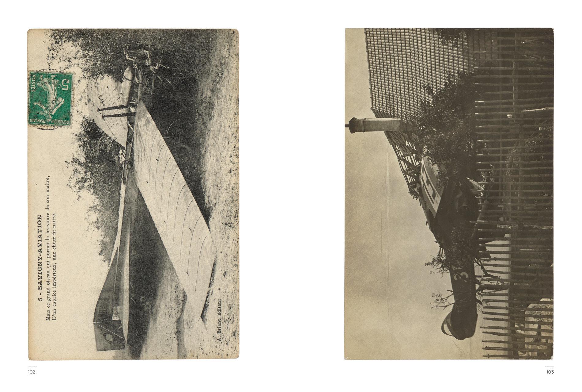 Kasmin's Postcards - Wreck