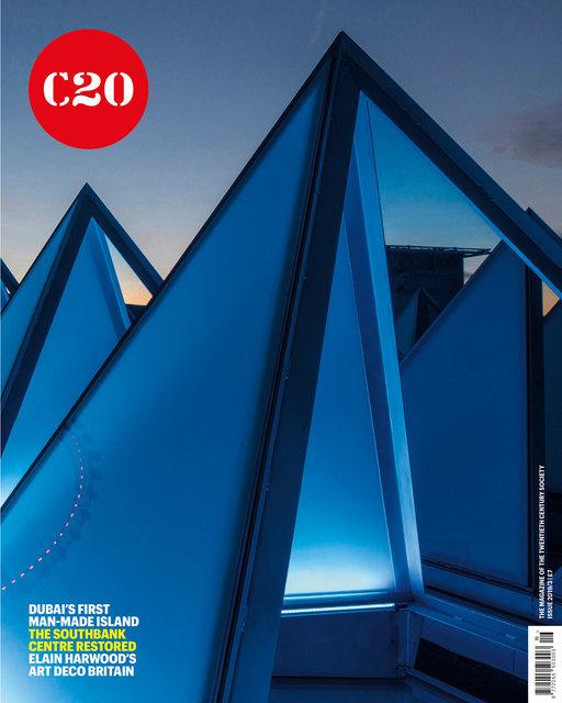 C20 Magazine / Issue 03