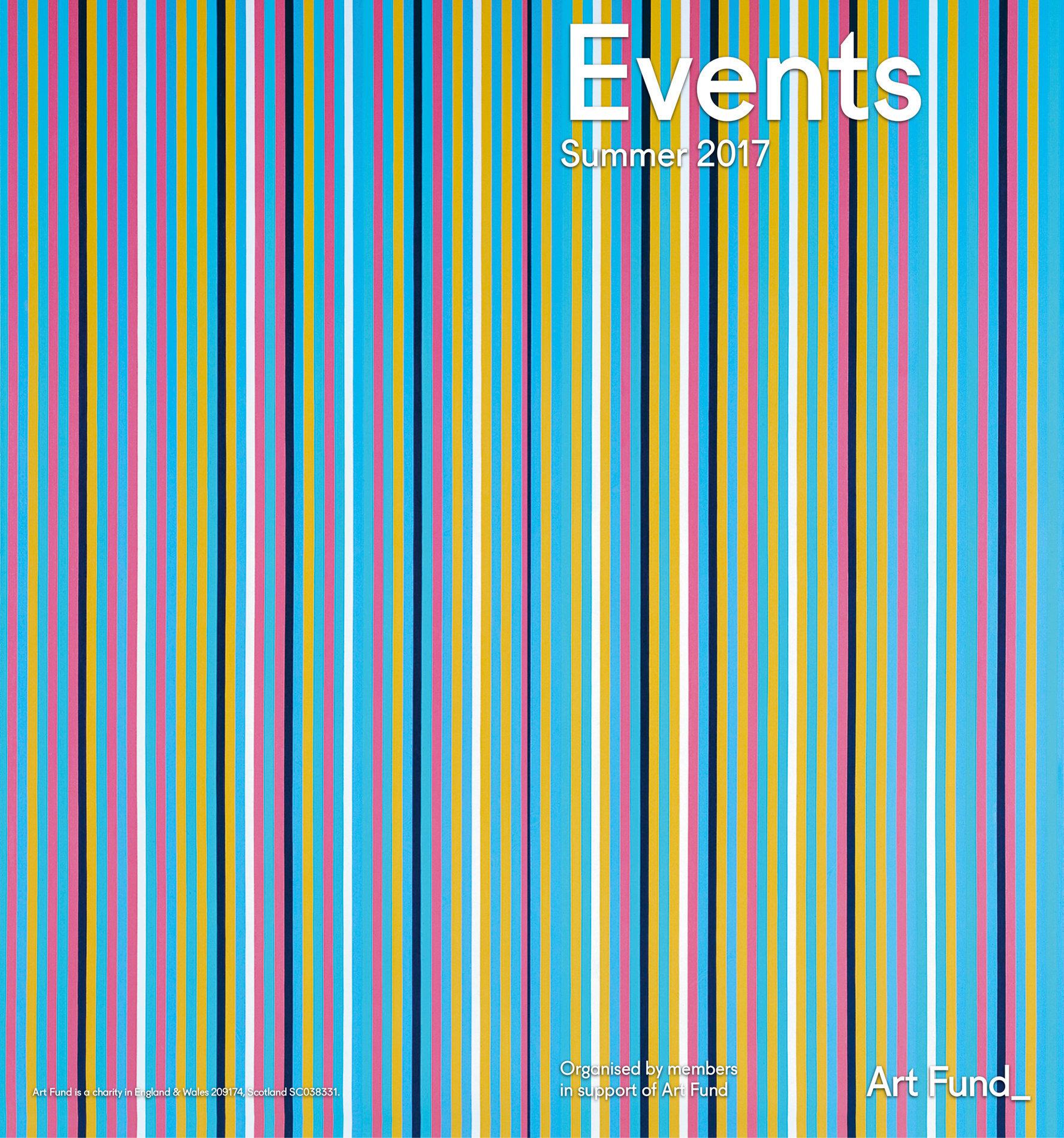 AQ Summer 2017 Events Booklet