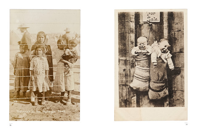Kasmin's Postcards - Kids
