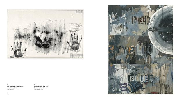 RA Jasper Johns