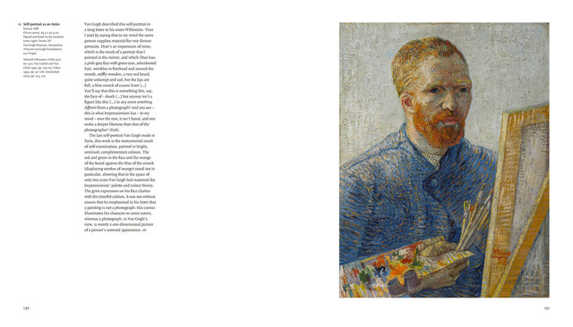The real Van Gogh - The artist and his letters