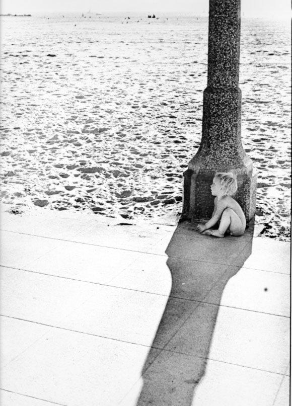 Venice boardwalk baby approximately Dec. 1, 1973.jpg