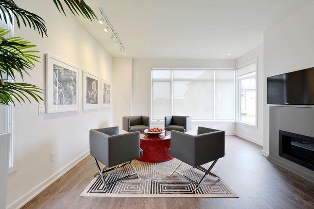HN Homes - Bridlewood Sales Centre