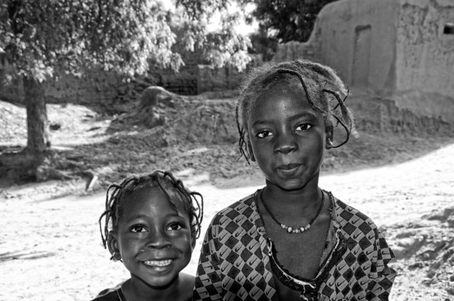 Segou, Mali