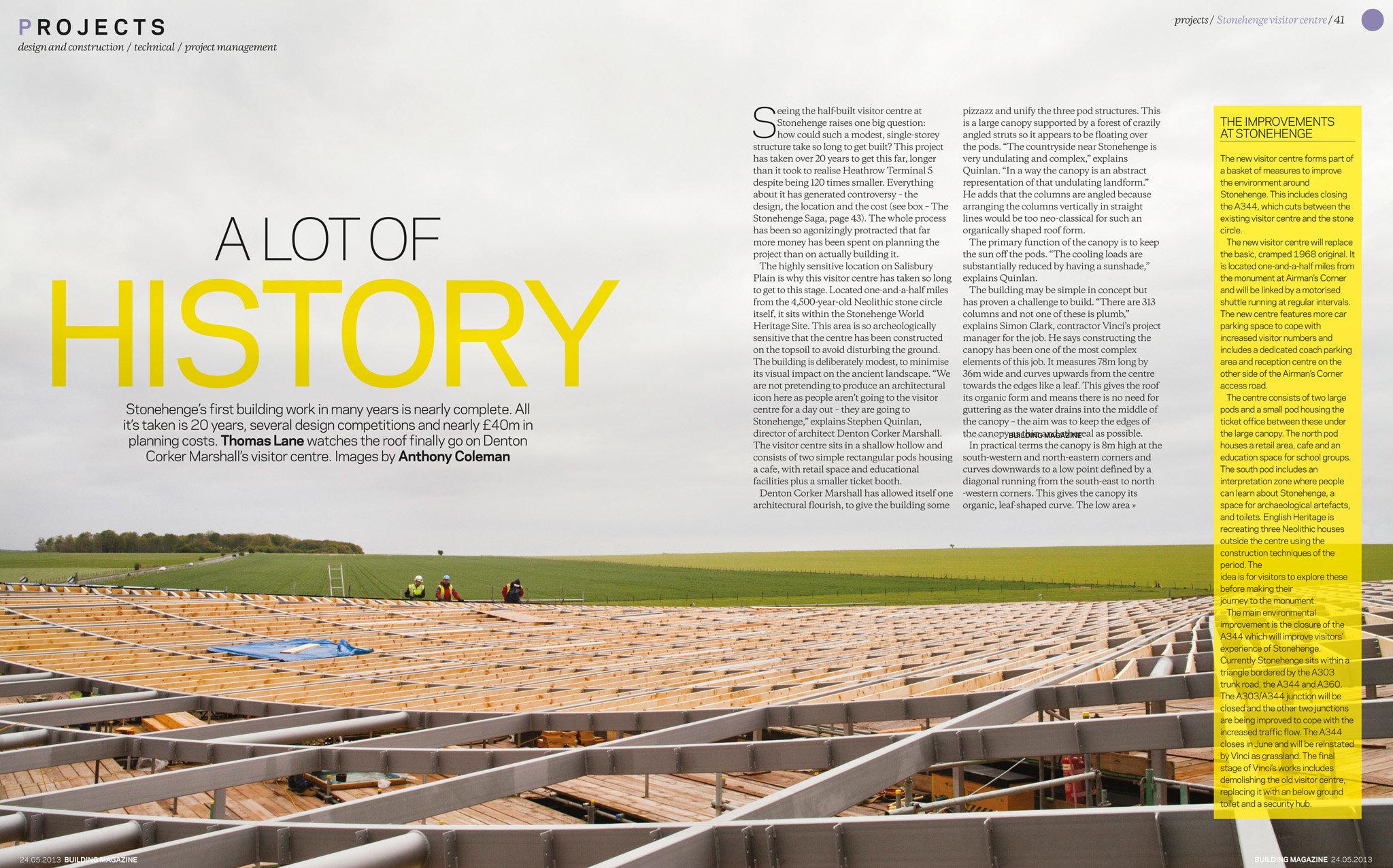 Building Magazine