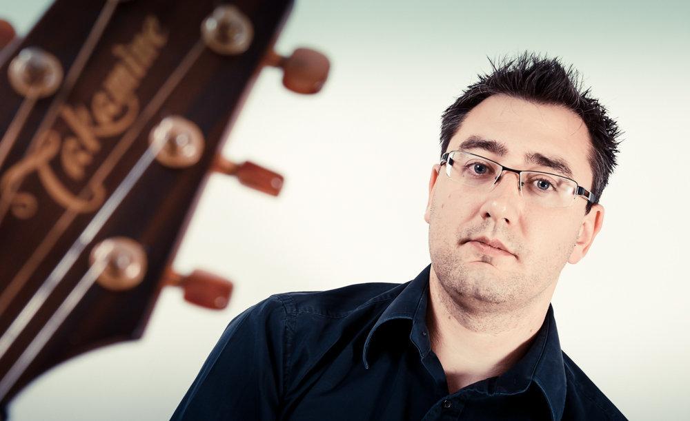Adam Collins - Musician