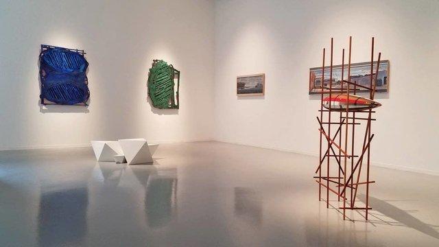 Zolla/Lieberman Gallery, Chicago July 14 - August 16, 2017