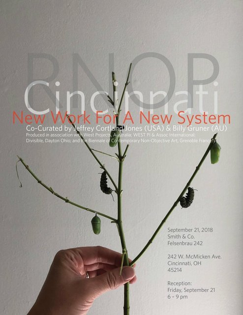 RNOP: Cincinnati