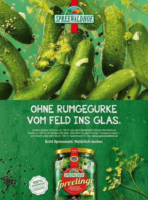 Imagekampagne Spreewaldhof