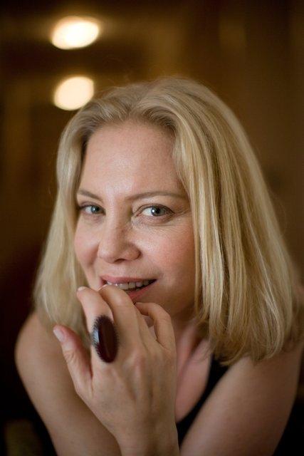 cecilia roth, actress