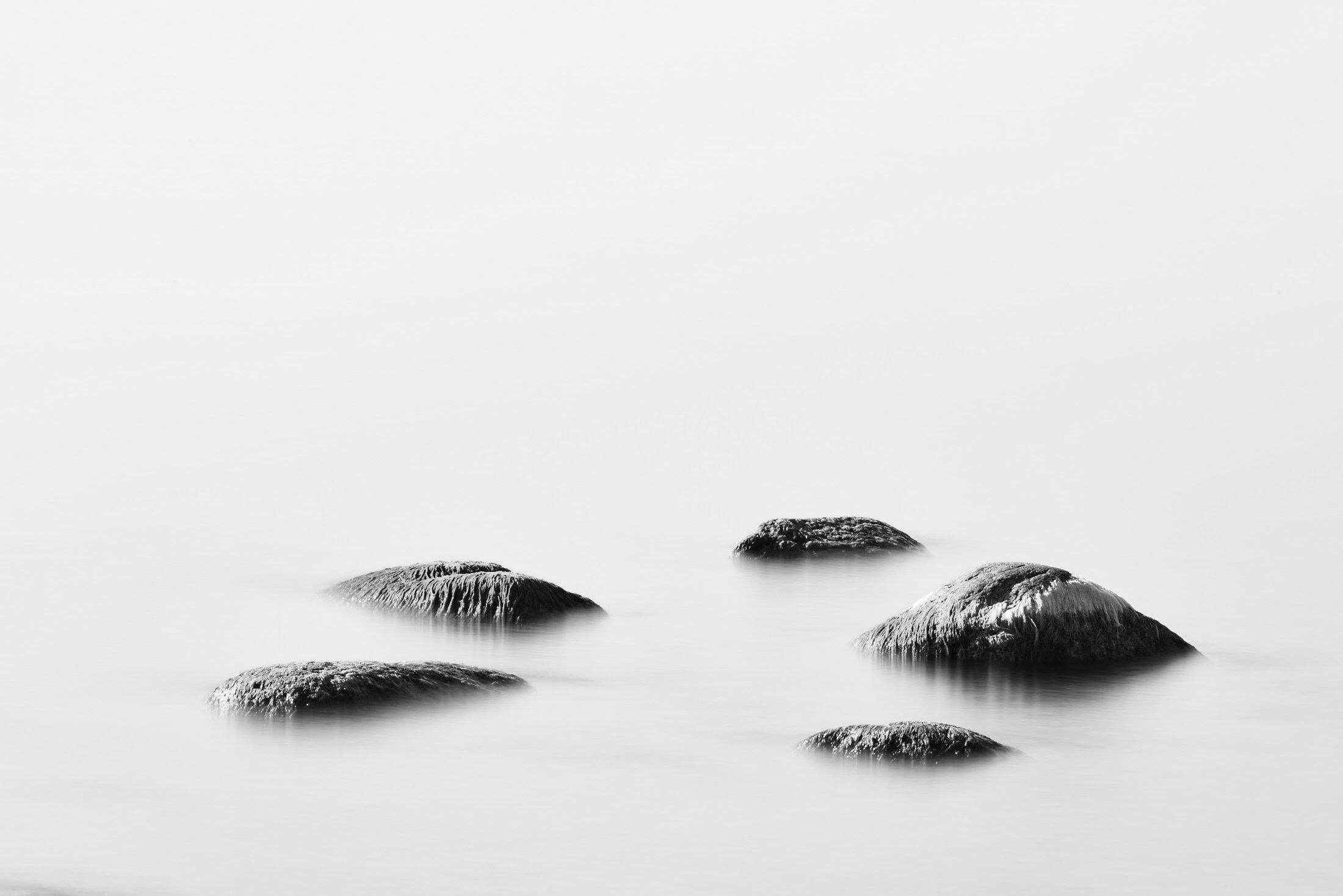 Mountains of the Sea IX, 2016