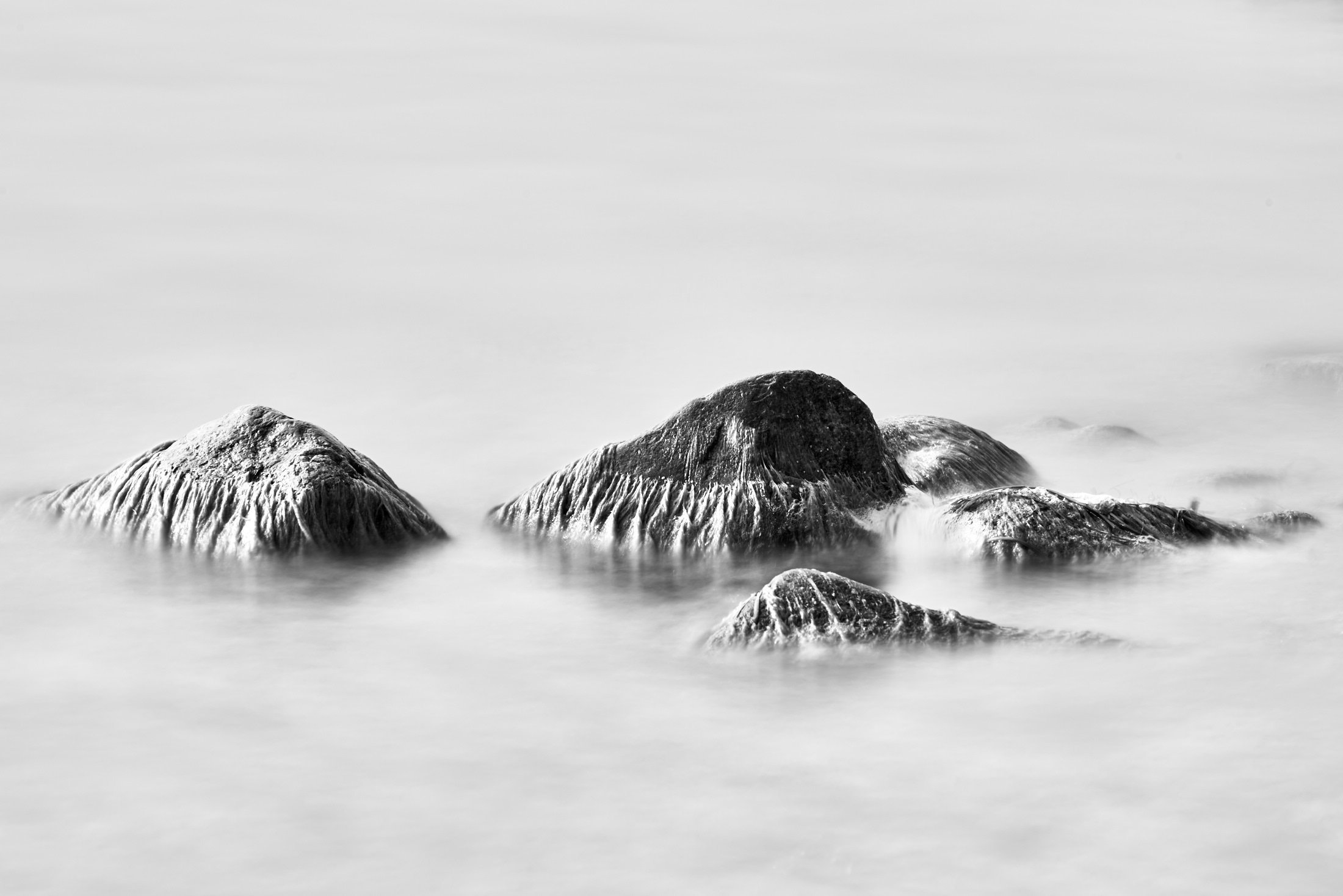 Mountains of the Sea IV, 2016