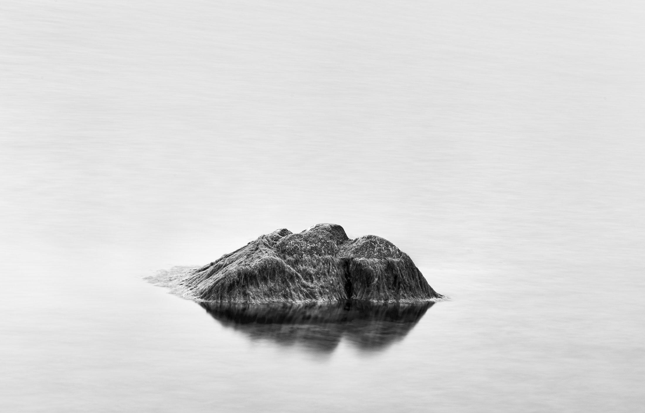 Mountains of the Sea II, 2016
